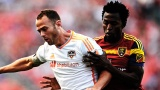 Real Salt Lake 2:0 Houston Dynamo