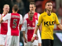 Ajax Amsterdam 2:2 Roda