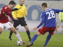 Wisła Kraków - Korona Kielce 2:0