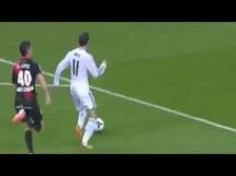 Gareth Bale Epic Fail