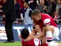 Fabiański bohaterem w karnych! Awans Arsenalu do finału Pucharu Anglii