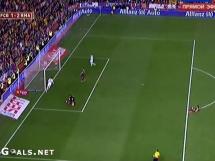 Sprint i gol Garetha Bale'a w finale Pucharu Hiszpanii