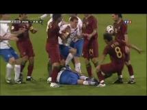Najbrutalniejszy mecz w historii Mistrzostw Świata