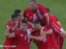 Pierwsze zwycięstwo Gibraltaru!