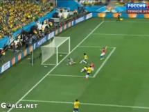 Brazylia - Chorwacja