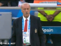 Hiszpania żegna się z Mundialem!
