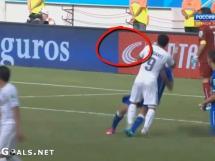Luis Suarez ugryzł Giorgio Chielliniego!