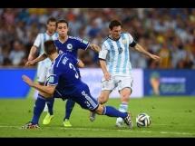 Najlepsze zagrania i akcje fazy grupowej Mistrzostw Świata w Brazylii