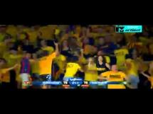 Maciej Lampe daje mistrzostwo Barcelonie