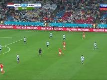 Argentyna w finale MŚ po karnych z Holandią