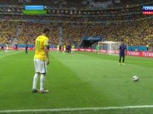 Holandia wygrała 3:0 z Brazylią!