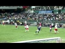 Kitchee 2:6 PSG