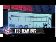 Bayern Monachium zaprezentował swój nowy... autokar!