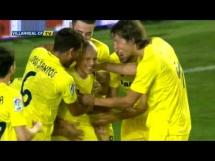 Chory na raka chłopiec zagrał w meczu Villarreal z Celtikiem