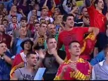 Czarnogóra - Mołdawia