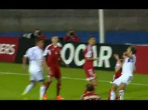Luksemburg - Białoruś 1:1