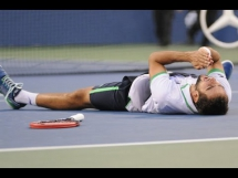 Marin Cilic wygrał US Open!