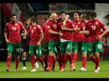 Azerbejdżan - Bułgaria 1:2