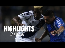 Montreal Impact - Los Angeles Galaxy
