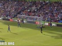 Crystal Palace - Burnley