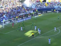 Malaga CF - Levante UD
