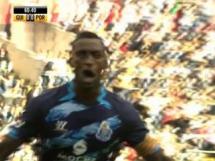 Vitoria Guimaraes - FC Porto
