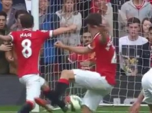 Manchester United - Queens Park Rangers