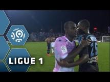 Evian TG - Olympique Marsylia 1:3
