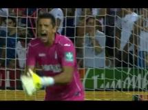 Granada CF - Villarreal CF 0:0