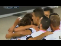 Verona - US Palermo 2:1