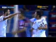 SD Eibar - Deportivo La Coruna 0:1