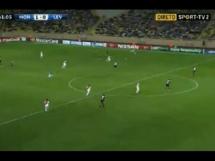 AS Monaco - Bayer Leverkusen