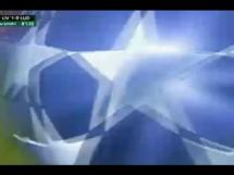 Liverpool - Ludogorets