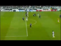 Juventus Turyn - Malmo FF 2:0