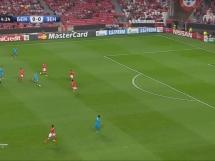 Benfica Lizbona - Zenit St. Petersburg