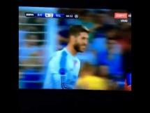 Katastrofalny rzut wolny Sergio Ramosa