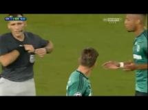 Chelsea Londyn - Schalke 04 1:1