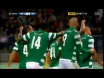 NK Maribor - Sporting Lizbona 1:1