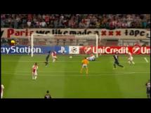 Ajax Amsterdam - PSG 1:1