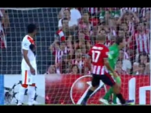 Athletic Bilbao - Szachtar Donieck