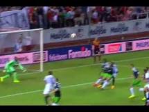 Pierwszy gol Krychowiaka dla Sevilli