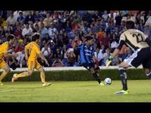 Fatalny rzut karny Ronaldinho w debiucie dla Queretaro