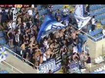 Apollon Limassol - FC Zurich