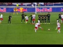 Red Bull Salzburg 2:2 Celtic