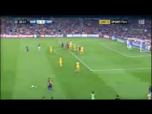 FC Barcelona - APOEL