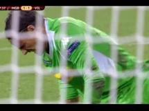 Borussia Monchengladbach - Villarreal CF