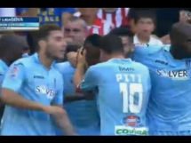 Athletic Bilbao 0:1 Granada CF
