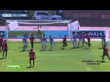 Real Sociedad - Almeria