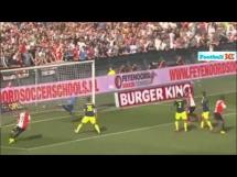 Feyenoord - Ajax Amsterdam