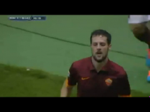 AS Roma 2:0 Cagliari